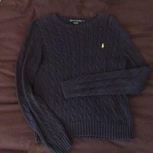 Classic Ralph Lauren Sweater